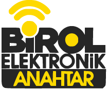Bursa Oto Anahtar – Birol Elektronik Anahtar